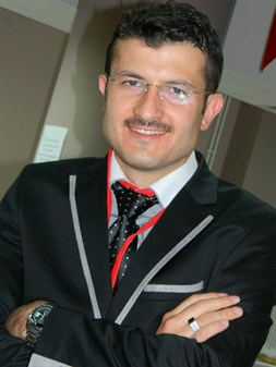 İsmail Selim